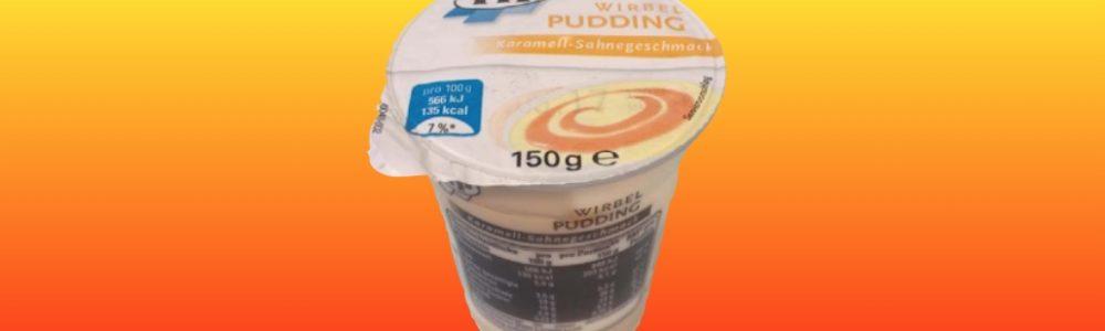 Rückruf Pudding der Marken Omira, Kidsworld, TIP, COOP, BILLA und Venta