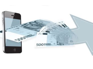 Symbolbild Banking-App