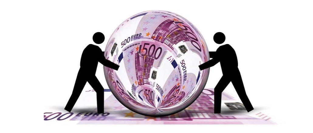 Finanzamt Einmalig 500€