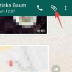WhatsApp- Standort per Smartphone und iPhone verschicken-Android