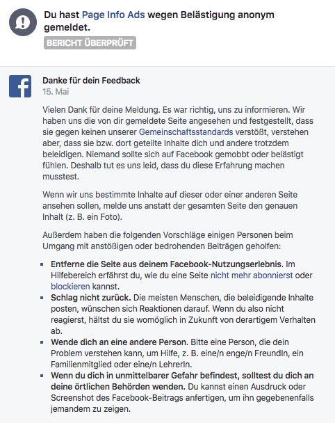 2017-05-17 Betrugsseite Facebook