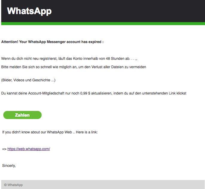 screenshot 2017 05 22 whatsapp verlaengern - Verlangerung Probezeit Muster