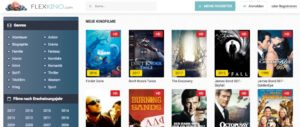 FlexKino Kostenfalle Streaming legal oder Illegal