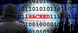 Hacker Datendiebstahl Symbolbild