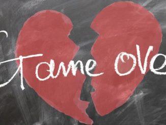 Liebe Betrug Symbolbild