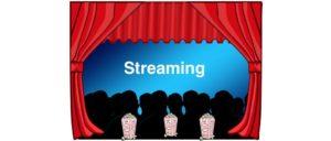 Streaming Dienste Überblick