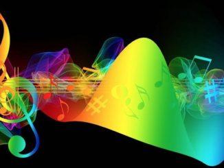 Symbolbild Musik