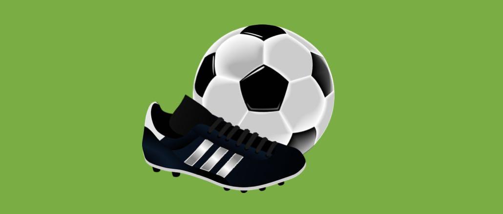 Warnung vor Fakeshops: Fußball-Fanartikel und Trikots nicht hier kaufen