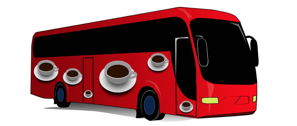 Symbolbild Kaffeefahrten