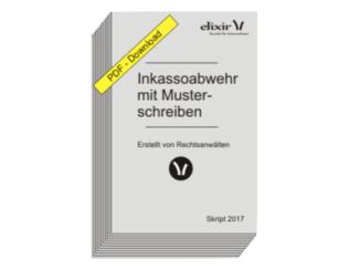 eBook Inkassoabwehr Download