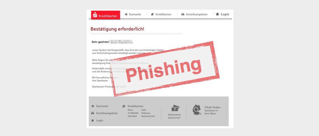 2017-06-02 Sparkasse Phishing Kreditkarte_logo