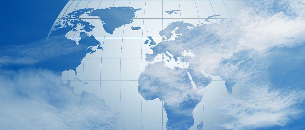 Cloud Onlinespeicher Übersicht Serverstandort Deutschland