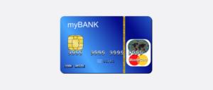 Kreditkarte Symbolbild