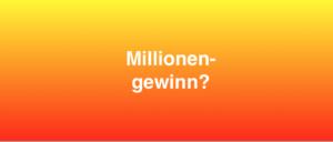 Lotterie Spam Ihr E-Mail-Paket wird ausgeliefert