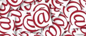 Symbolbild Spam