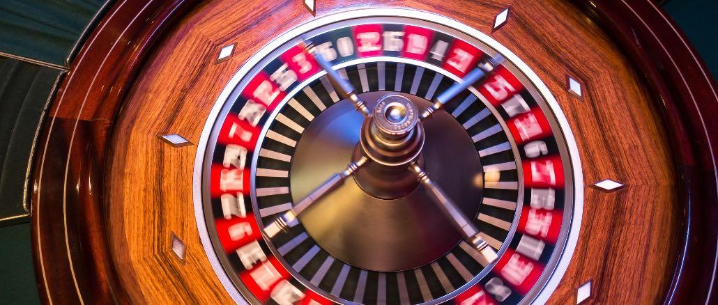 roulette Auswahl seriöse Live-Casinos