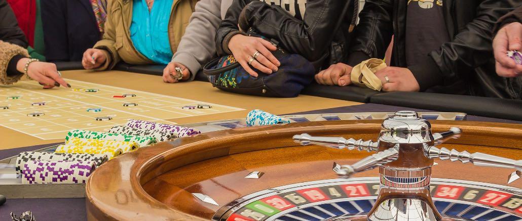 live casino serios