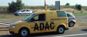 ADAC falsche Pannenhelfer Betrug