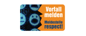 Meldestelle respect Hassreden