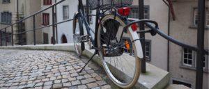 Symbolbild Fahrradschloss