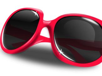 Symbolbild Sonnenbrille
