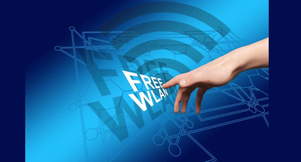 Nutzung von öffentlichen WLAN – Was gibt es zu beachten?