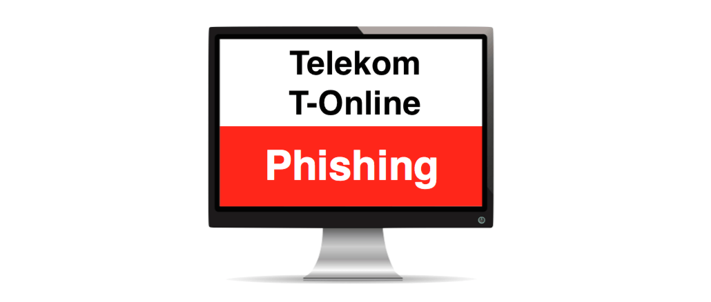 Telekom T-Online Phishing