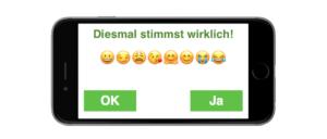 WhatsApp Kettenbrief Diesmal stimmst wirklich