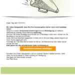 2017-08-22 Fidor Bank Spam Systemnachricht Bitte bestaetigen sie Ihren FIdor Konto