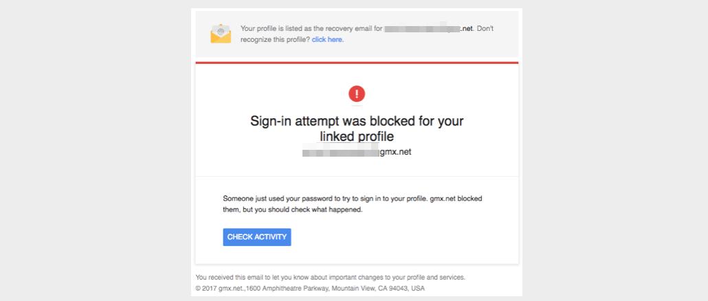 2017-11-10 GMX Phishing