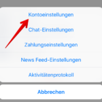 Faebook Videos Autoplay deaktivieren iOS 2