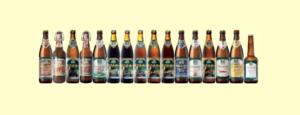 Rückruf Wolfshöher Brauerei Biere und Wasser
