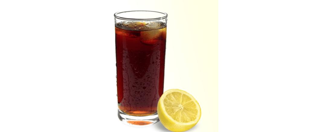 Symbolbild Cola