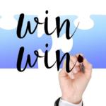 Symbolbild Gewinnspiel Gewinn