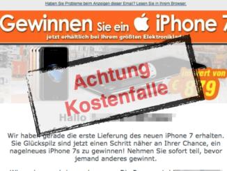 2017-09-04 iPhone Gewinnspiel Kostenfalle_logo