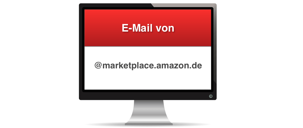 Rechnung_Mahnung von marketplace.amazon.de ist Spam