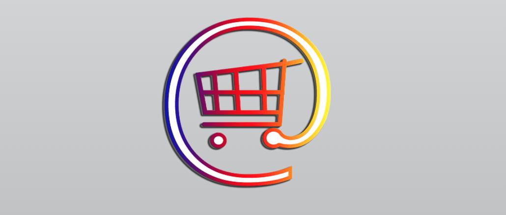 Symbolbild Onlineshopping, Fakeshop, Einkauf im Internet