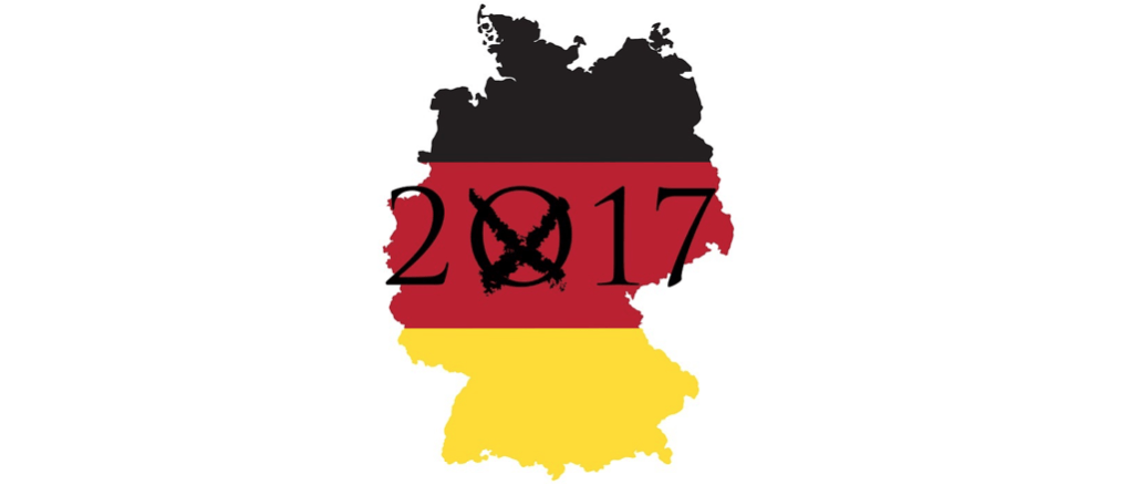 Wahlen 2017 Symbolbild