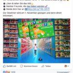 2017-10-12 Facebook Gewinnspiel Kinderecke