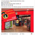 2017-10-12 Facebook Gewinnspiel Kinderstrasse