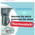 Facebook Thermomix Gewinnspiel