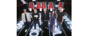 Livestream The Voice of Germany