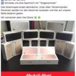 Media Markt Fans Deutschland Facebook Gewinnspiel