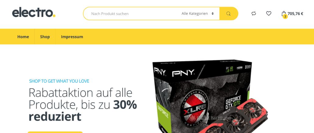 computer-experte24.com: Onlineshop unter Fakeshop-Verdacht