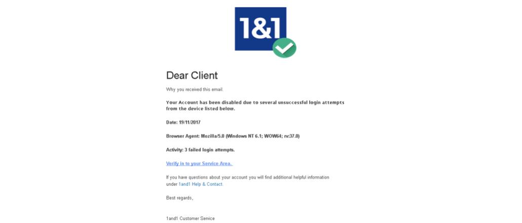 2017-11-28 1und1 Phishing