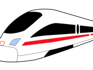 Symbolbild Bahn, Eisenbahn
