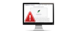 Vorsicht Betrug Abmahnung per E-Mail von Kertas Rechtsanwälte