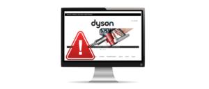 dyson-exclusive.de Fakeshop-Verdacht