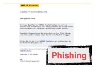 2017-12-11 WebDE Phishing