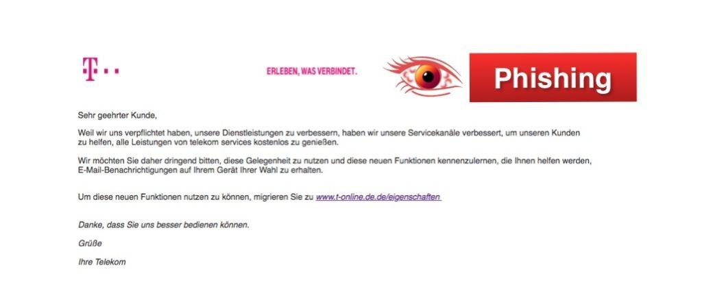 2018-02-27 Telekom Phishing